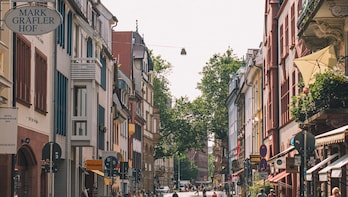 Discover Freiburg in 60 Minutes with a Local