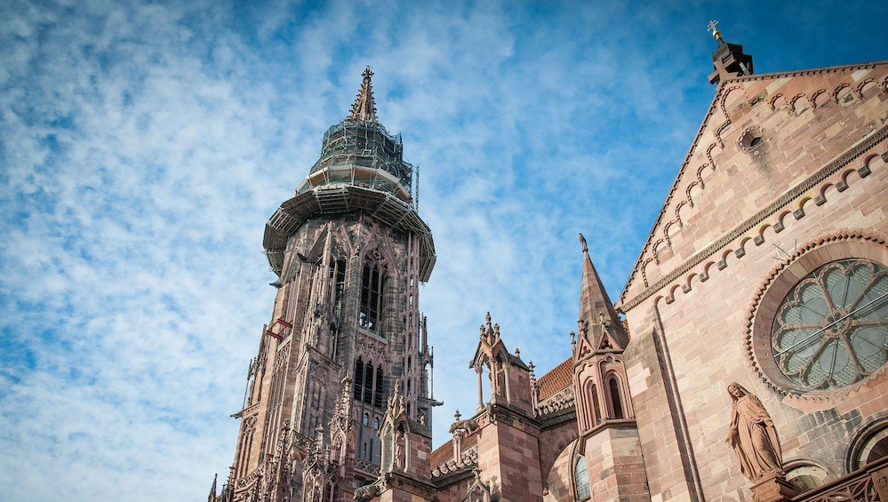 Show item 2 of 6. The Instagrammable Places of Freiburg with a Local