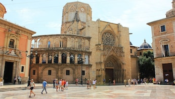 Valencia Private Walking Tour with Professional Guide