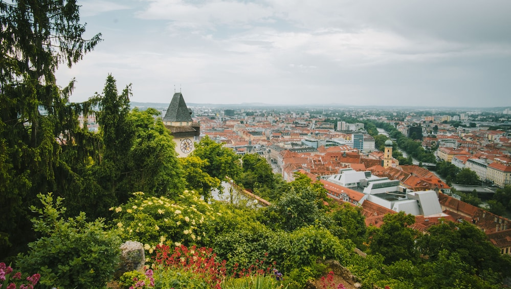 Show item 3 of 7. The Instagrammable Places of Graz with a Local