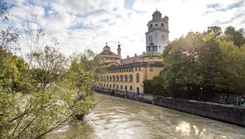 The Instagrammable Places of Munich with a Local