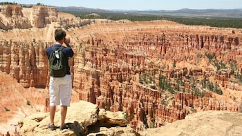 Full-Day Bryce & Zion Tour