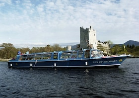 Lakes of Killarney Cruise