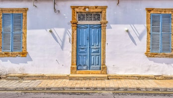 The Instagrammable Places of Nicosia with a Local