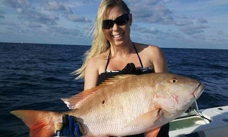 Deep Sea Fishing West Palm Beach
