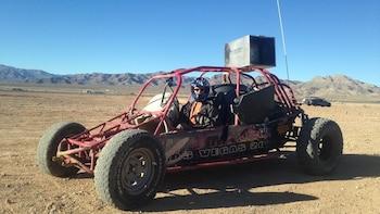 ATV/Dune Buggy Tour - Amargosa Dune