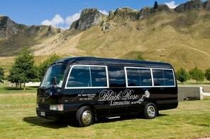 Black Rose 3 Hour Cruise Excursion | Includes Te Mata Peak + Art Deco Napie...