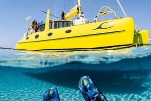 Rottnest Island 'Snorkel and Sail'