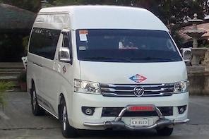 Ilocos Tour Car/van Rentals