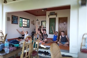 Yoga Brunch Puerto Galera
