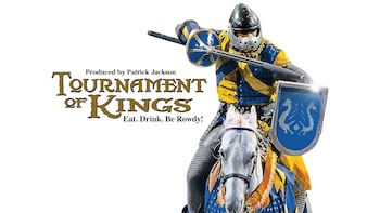 Tournament of Kings Dinner & Show