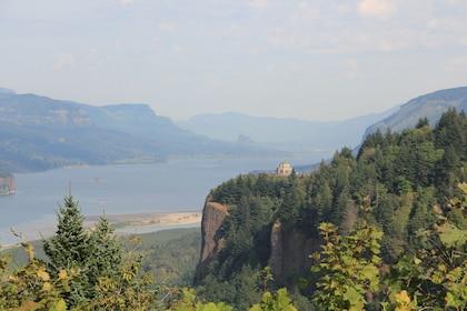 Columbia Gorge Bike & Hike Tour
