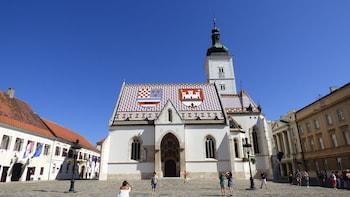 Private Transfer - Ljubljana to Zagreb-Optional Sightseeing