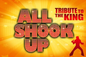 All Shook Up – Tribute The King
