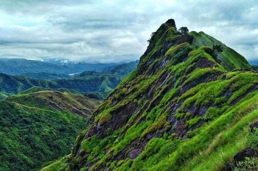 Discover Ibajay in Aklan