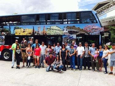 San Jose VIP City Bus