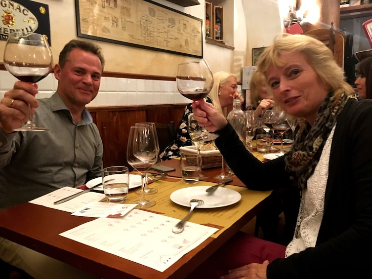 Apri foto 1 di 10. Milan Wine Tasting Experience with Expert Sommelier