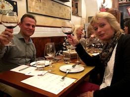 Experiência de degustação de vinhos em Milão com sommelier experiente
