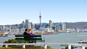 Morning Auckland City Highlights Tour