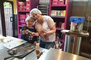 Mini Chocolatier workshop