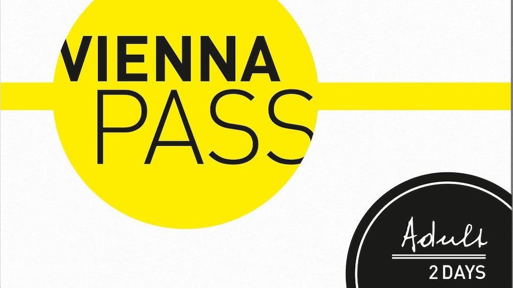 Show item 1 of 7. The Vienna Pass