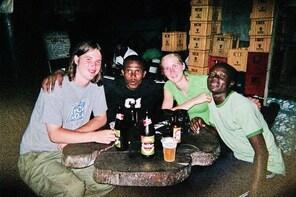 Kumasi Knight Life Crawl