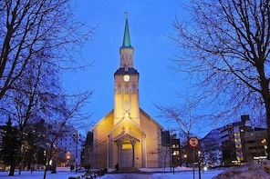 Move Anywhere with a Private Taxi in Tromso with Convenience (To or From Ho...