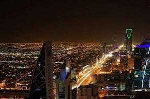 Riyadh Airport Pick-up - King Khalid International Airport Transfers