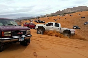 Red Sands Tour