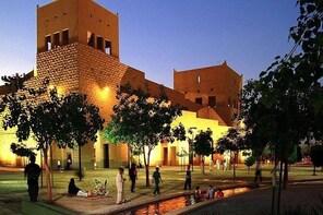 Special Tour to See Milestones of Riyadh City – King Abdulaziz Historical C...