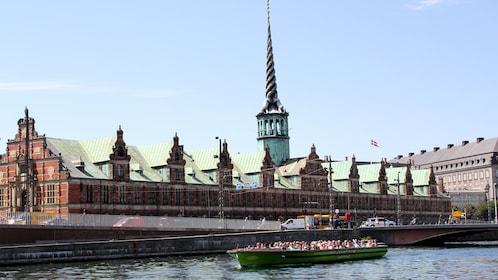 Visiting Strömma Denmark in Copenhagen