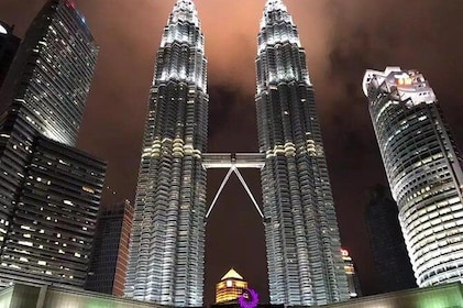 Full day Private Guided Kuala Lumpur City tour & Country side tour with Lunch