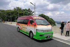 Mersing Jetty To Kuala Lumpur City