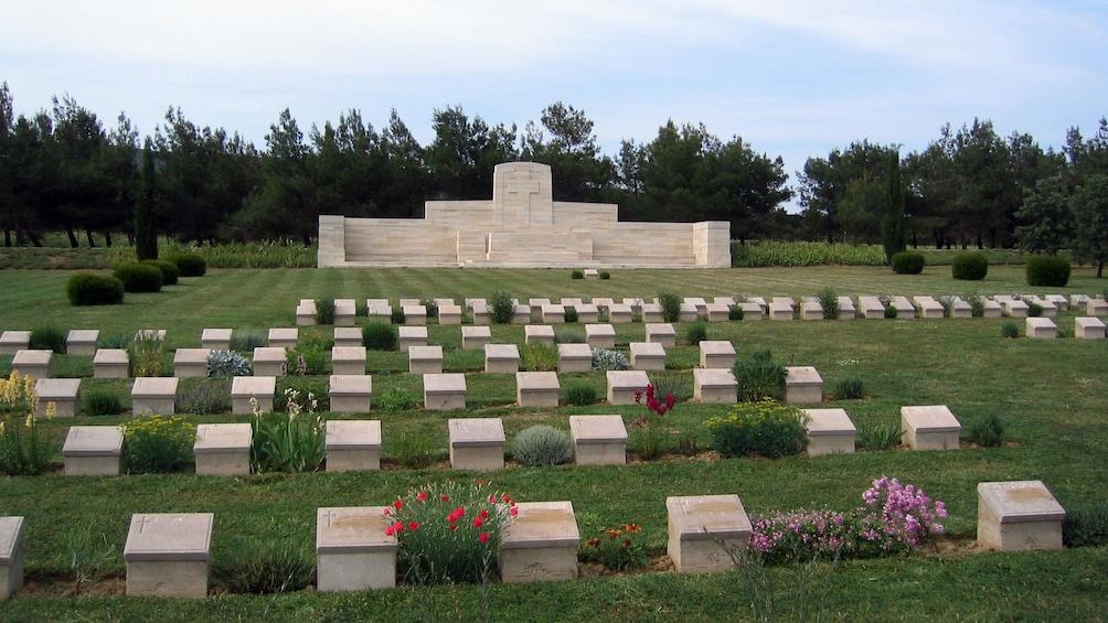 Carregar foto 5 de 5. Cemetery on the Gallipoli Peninsula