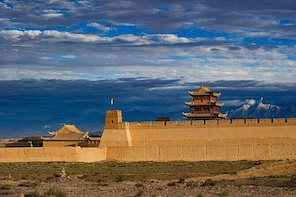Qinhuangdao Private Day Trip: Shanhaiguan Pass, Old Dragon's Head and Great...