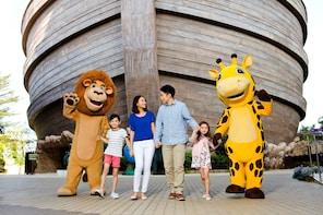 Noah's Ark Hong Kong Admission Tickets