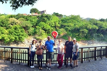 1-Day Ultimate Taipei Sightseeing Tour