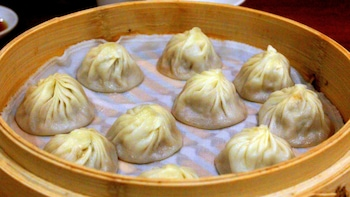 Massage & Dinner at Michelin-Starred Din Tai Fung