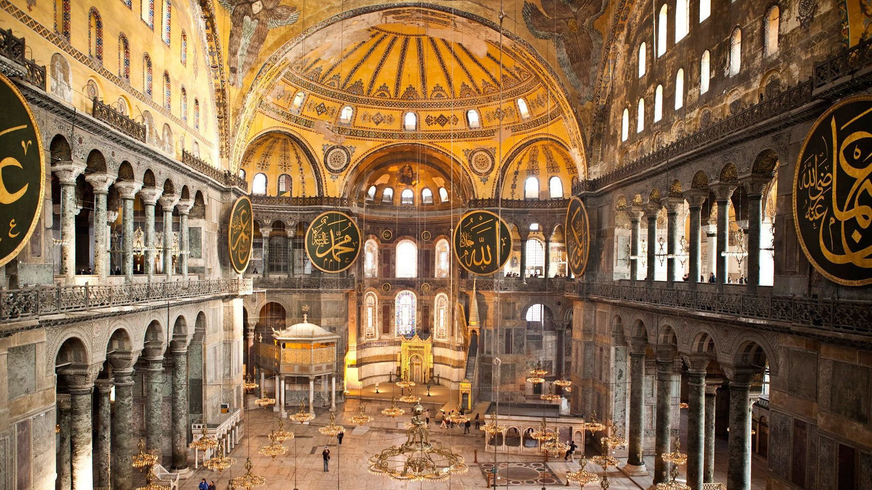 Istanbul in One Day Small-Group Tour