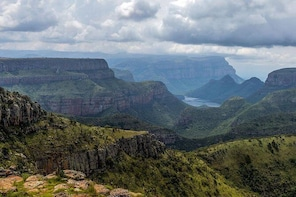 Blyde River Canyon: Guided Panoramic Tour from Hazyview