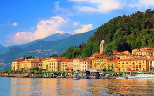 Best of Lake Como Experience from Milan, Cruise & Landscapes