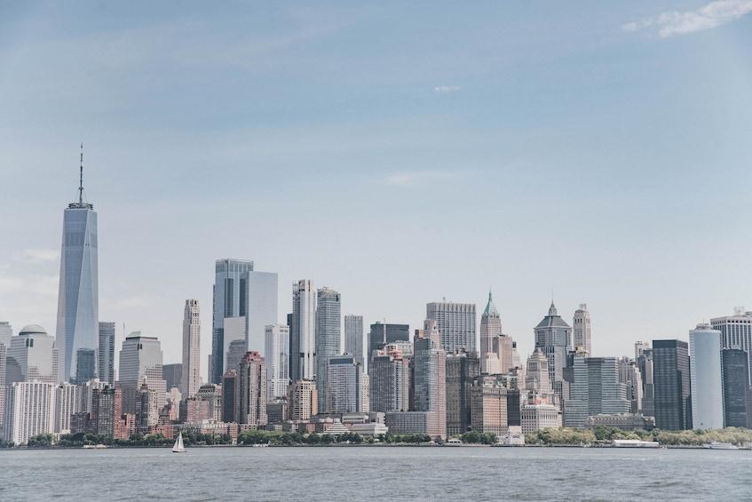 Early Access Statue of Liberty & Ellis Island