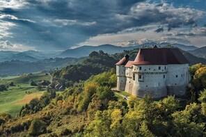 Zagreb - Zagorje one day trip