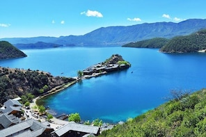 2 Days Lugu Lake and Matriarchal Society Experience Tour