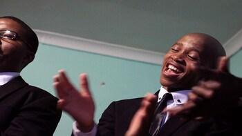 Choral Music Safari, Cape Town