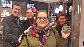 Walking food tour Brighton: Meet the locals