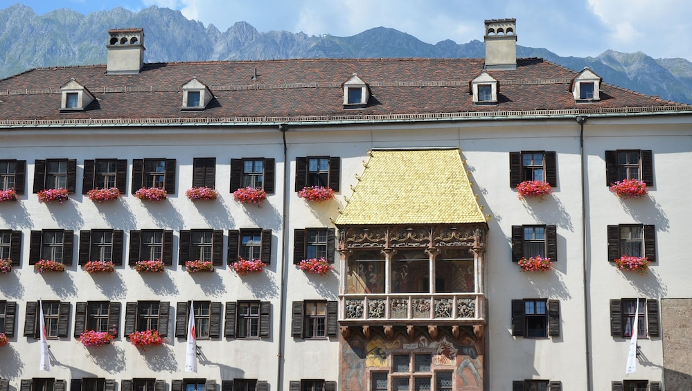 Show item 1 of 8. Discover Innsbruck in 60 minutes with a Local