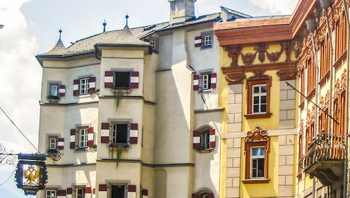 Discover Innsbruck in 60 minutes with a Local