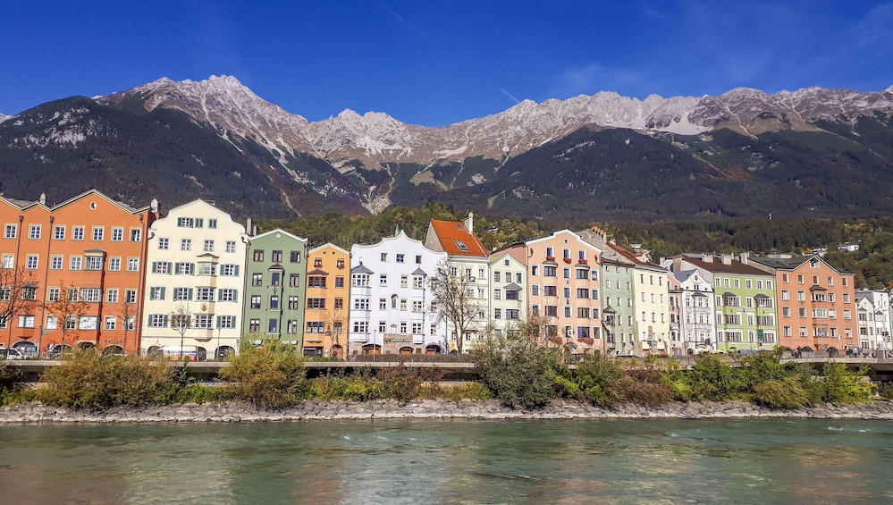 Show item 2 of 8. Discover Innsbruck in 60 minutes with a Local