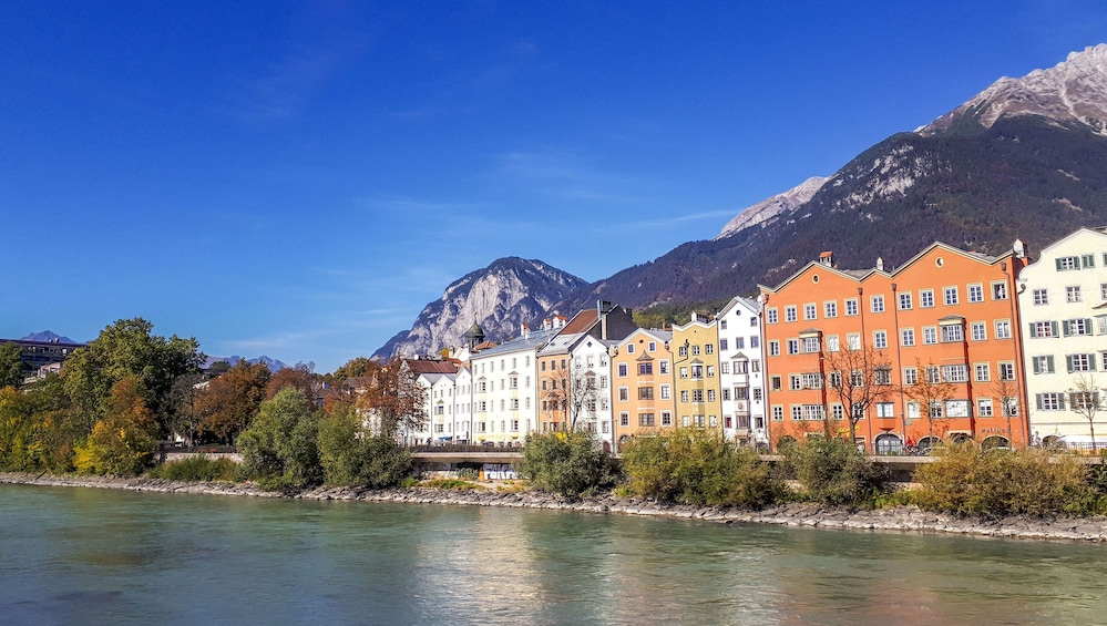 Show item 8 of 8. The Instagrammable Spots of Innsbruck with a Local